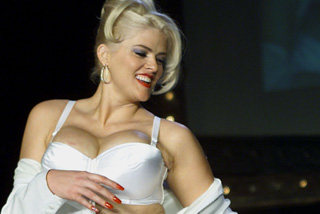 Exploring the real Anna Nicole Smith