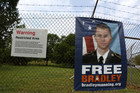 Many want Manning freed (Reuters)