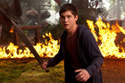 Still from Percy Jackson: Sea of Monsters