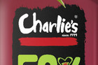 Charlie's was co-founded by Marc Ellis in 1999