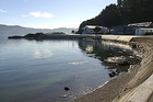 Shelly Bay in Wellington