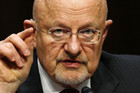 US Director of National Intelligence James Clapper (Reuters)