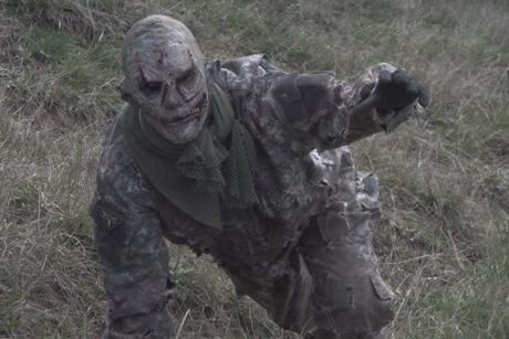 Zombie Survival Course