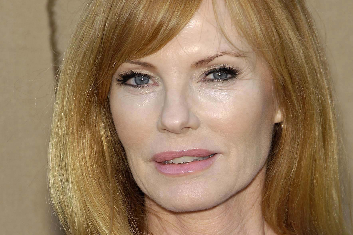 Marg Helgenberger Photos