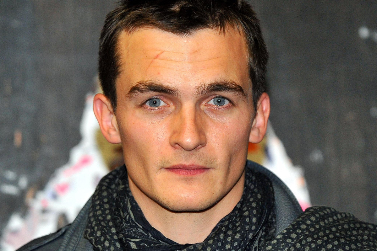 Rupert Friend in talks...