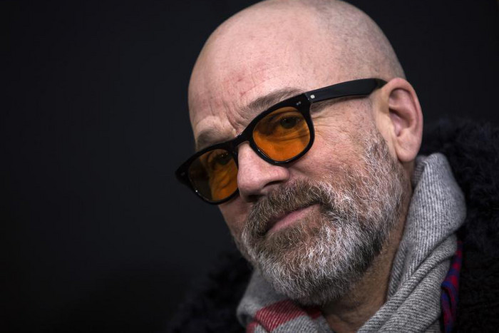 R.E.M. front man Michael Stipe blasts 'little man' Trump for using band's song at Iran rally…