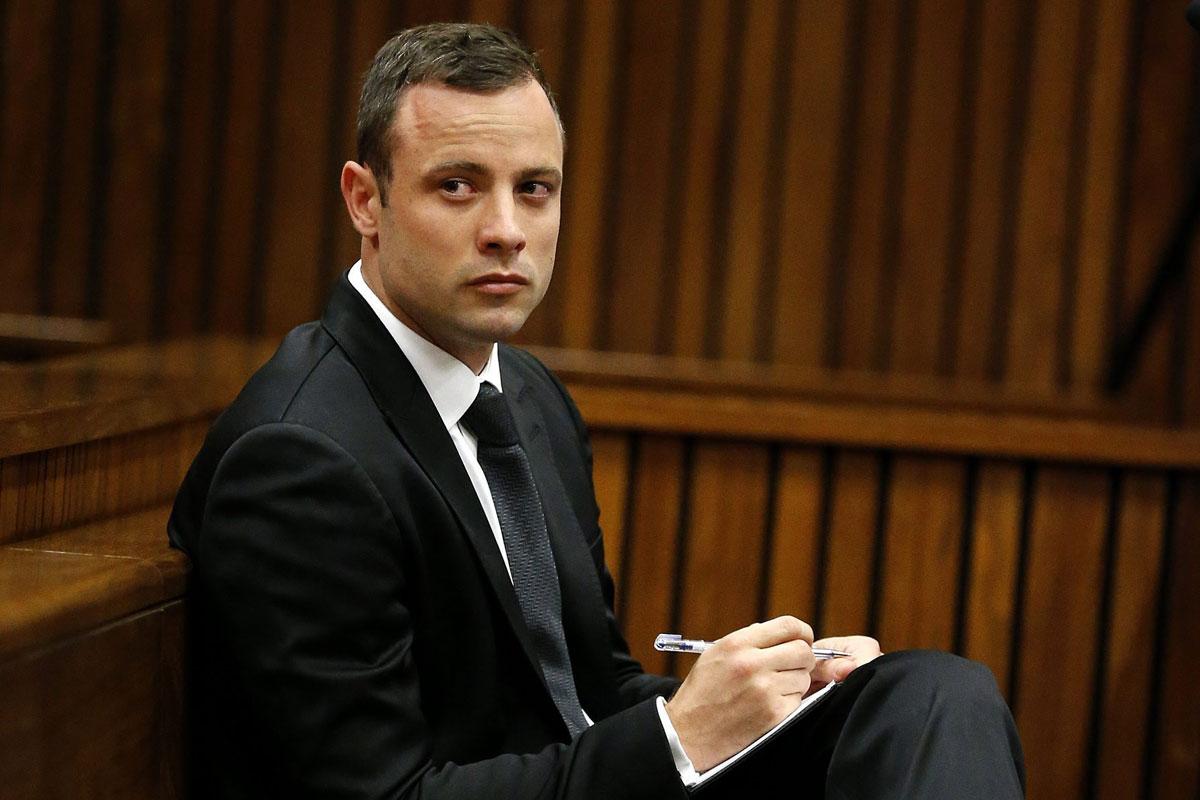 Oscar Pistorius Trial Livestream Oscar Pistorius