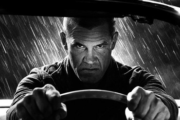 Josh Brolin in Sin City: A Dame to Kill For
