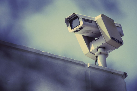 Cameras to prevent bullying