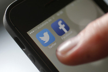 Facebook is now also known as 'Pukamata' and Twitter has been dubbed 'Pae Tihau' (Reuters)