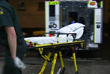 It took one hour and 10 minutes for the ambulance to arrive for a TV3 staff member