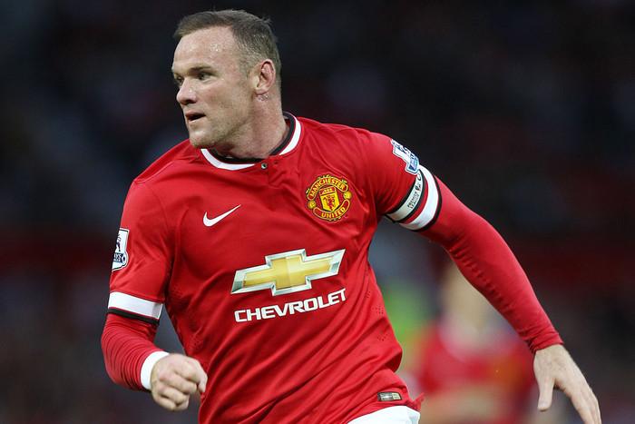 Wayne Rooney 15 Wayne Rooney AAP file