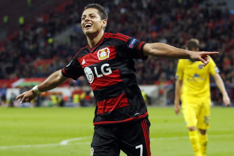 Javier Hernandez ready to accept Arsenal move