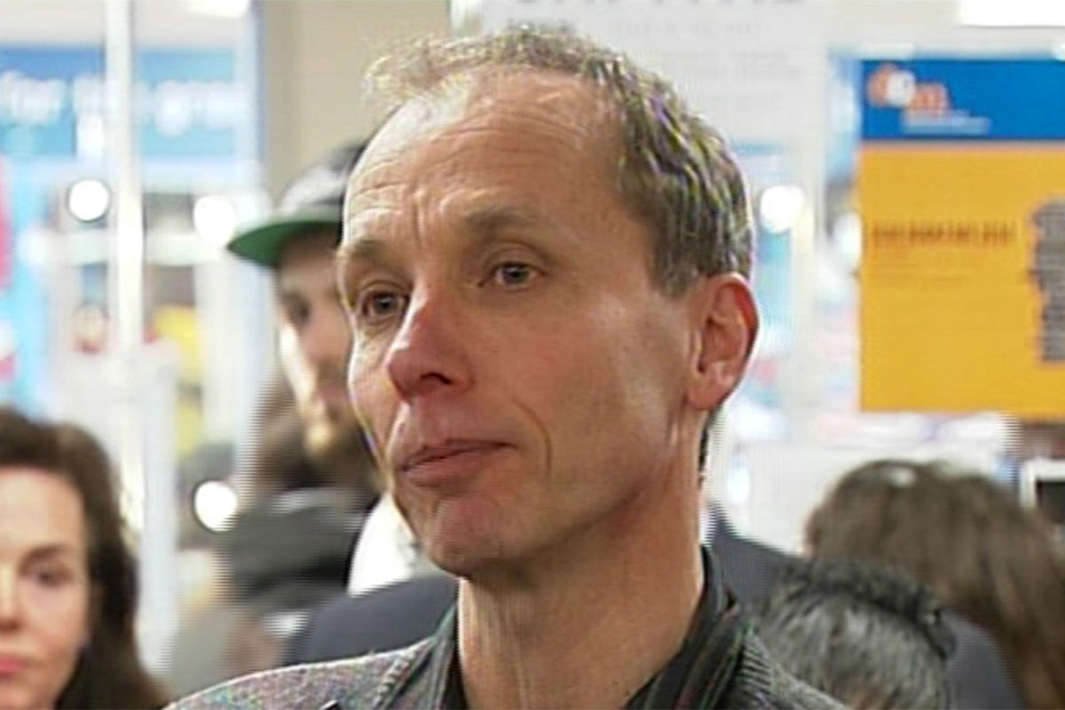 Search at <b>Nicky Hager&#39;s</b> home &#39;polite, friendly&#39; – Crown - nicky-hager-1200