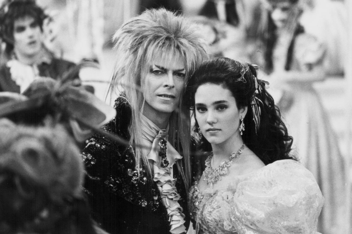 Relax Bowie Fans, Nobody's Doing a Modern Reboot of Labyrinth