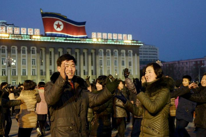 Koreas slide into Cold War standoff after nuke test by North